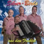 Cover Silver-Birds