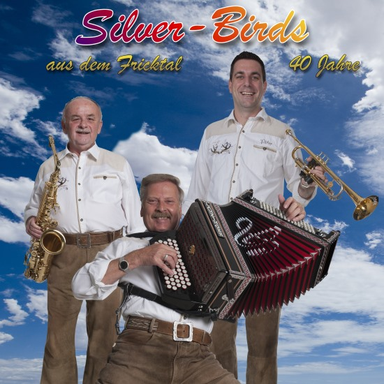 SilverBirds Musicband